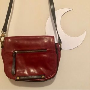 Leather Tignanello Cross Body - only worn once!